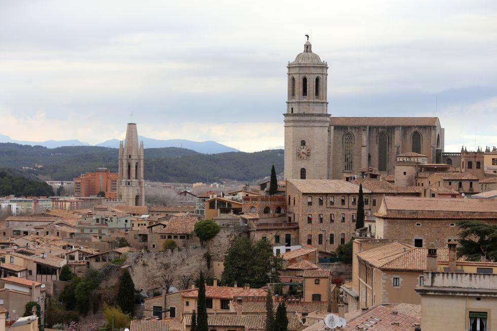 Las Quejas De Un Hotel Silencian De Noche La Catedral De Girona