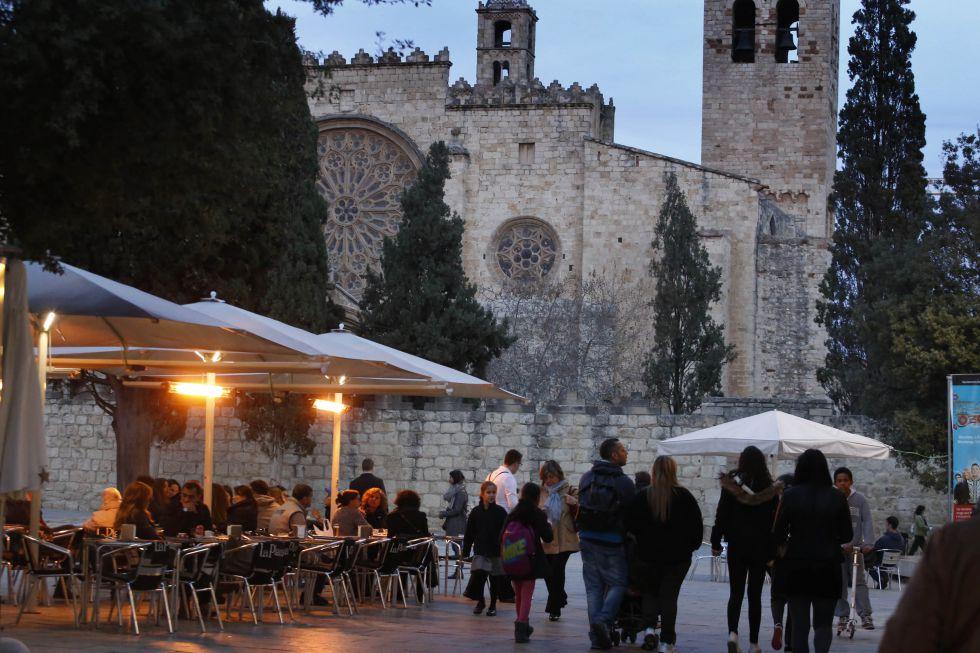 Renda familiar sant cugat del vall s s la tercera ciutat m s rica d espanya espanya el - Alfombras sant cugat ...