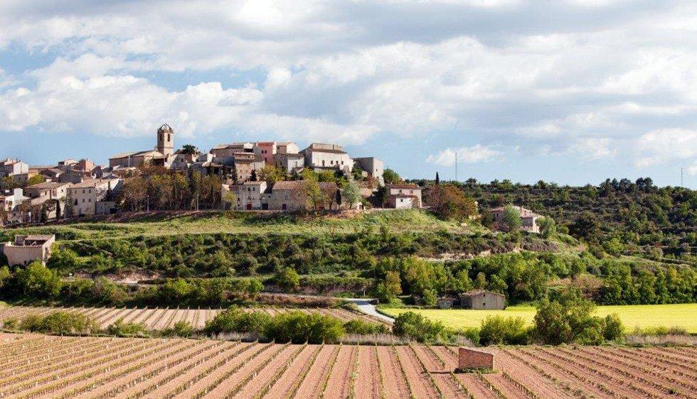 Fotos: Els deu pobles més bonics de Lleida | Actualidad | EL PAÍS