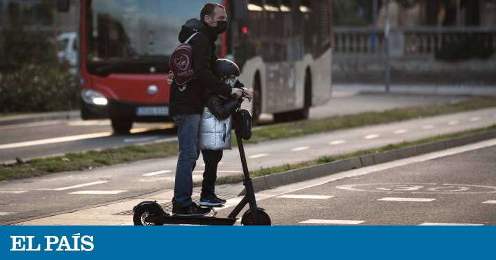 La Guàrdia Urbana intensifica el control de patinets a Barcelona