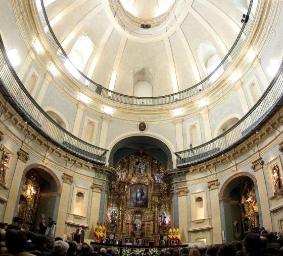 Resultado de imagen de oratorio san felipe Neri Cádiz