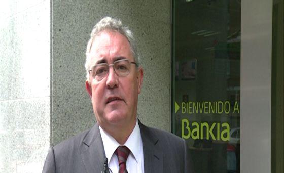 Bankia empieza a cambiar la imagen de sus m s de for Buscador de sucursales galicia