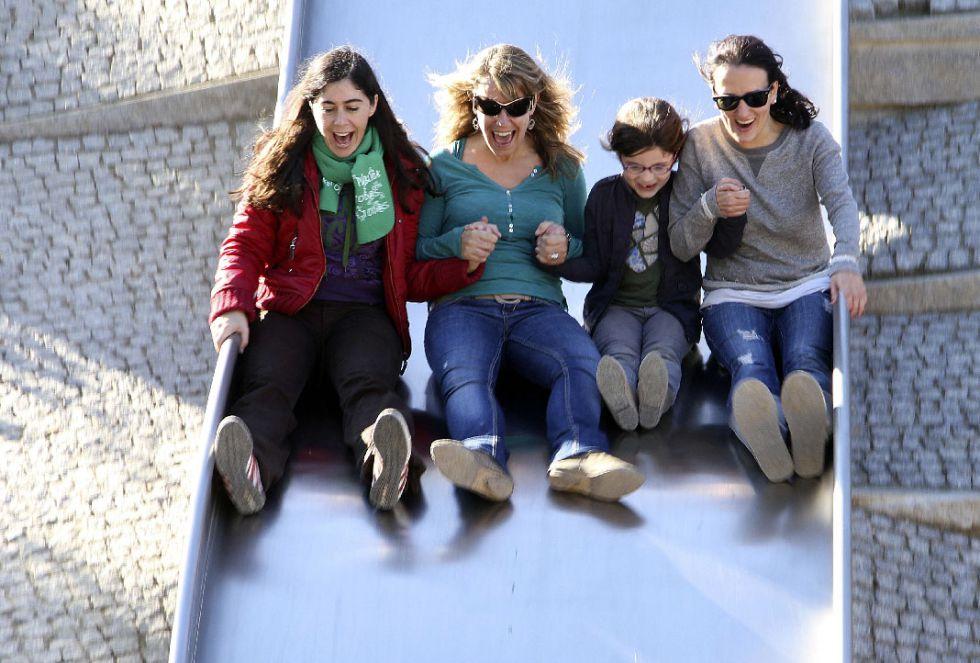 Fotos 365 d as de madrid r o madrid el pa s for Fernando porras arquitecto
