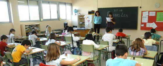 A la caza de colegio en Madrid   Madrid   EL PAÍS