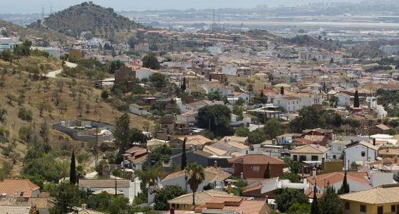 M laga legaliza 900 viviendas alzadas sin licencia en una antigua zona rural andaluc a el pa s - Casas embargadas en el puerto de la torre malaga ...