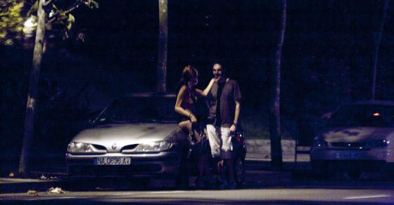 prostitutas callejeras madrid prostitutas filipinas en barcelona