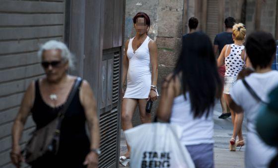 prostitutas sex prostitutas paraguayas en barcelona