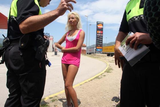 prostitutas en carretera prostitutas antequera
