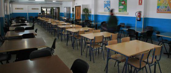 Los comedores escolares afectados por la crisis de Brassica vuelven ...