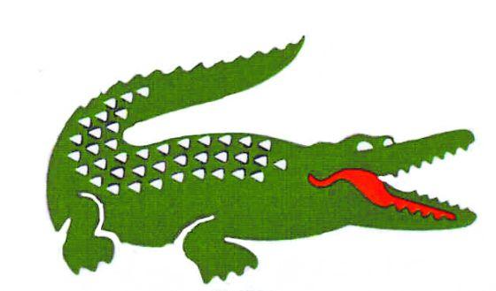 Bruselas impide el uso de logos de cocodrilos a for Coccodrillo lacoste
