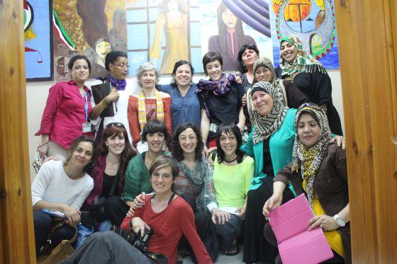contactos mujeres euskadi