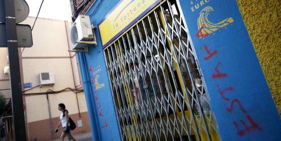 Resultado de imagen de Denuncias de los vecinos del barrio de La Fortuna de Leganés