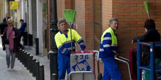 La empresa de limpieza de m laga propone una regulaci n de - Agencias de limpieza barcelona ...