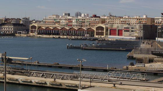 Valencia aparca los planes para rematar la fachada - Laydown puerto valencia ...
