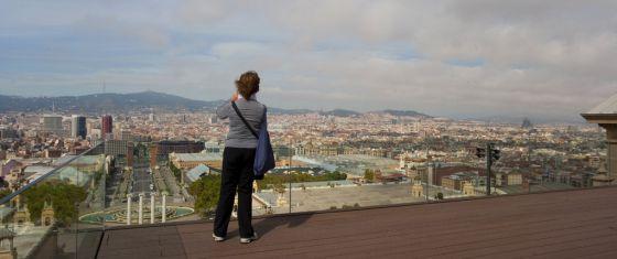 Un Museo Con Vistas Cataluña El País