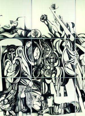 El museo picasso analiza la influencia del artista en el for Estilo literario contemporaneo