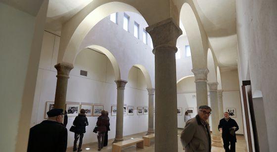 Los ba os del almirante de valencia reabren con actividades culturales comunidad valenciana - Exposicion de banos en madrid ...