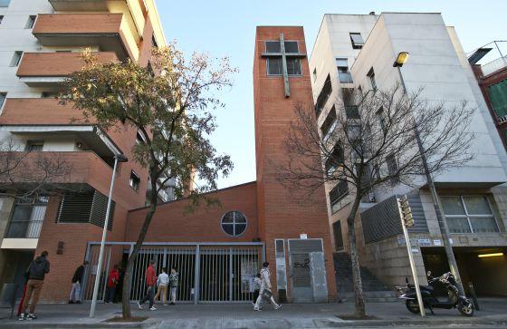 Detenido un p rroco por abusar de tres hermanos en santa for Chiquipark en santa coloma de gramenet