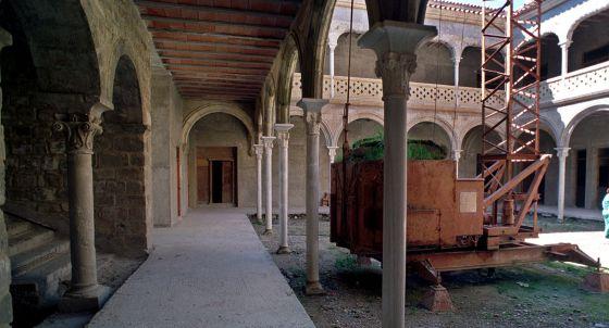 palacio en venta ubeda