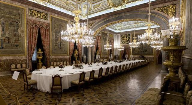 El Palacio Abierto Madrid El Pa 205 S