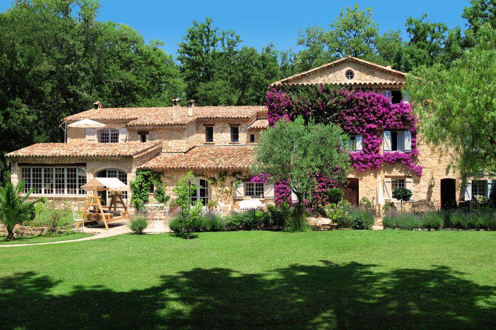 Fotos casas singulares madrid el pa s - Casas singulares madrid ...
