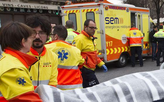 Directivos del sem cobraron m s de lo dictado por convenio for Sanitarios barcelona