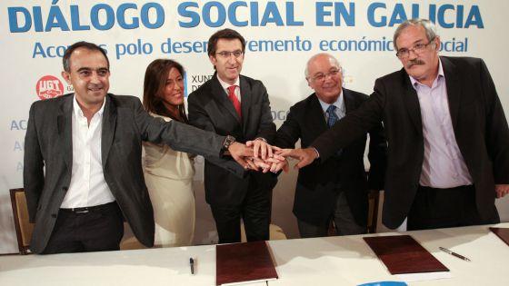 OS SOCIALISTAS DENUNCIAN QUE A XUNTA INCUMPRE DE FORMA REITERADA AS RECOMENDACIÓNS DO CONSELLO DE CONTAS