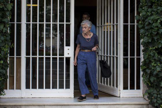 L'esposa de Pujol i tres dels seus fills van declarar 12 milions el 2013 - EL PAÍS Catalunya