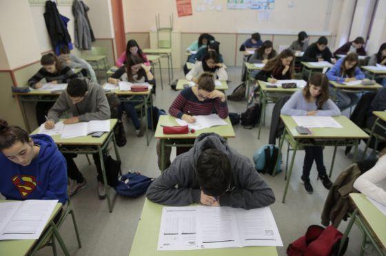 Un día sin Internet para los estudiantes de cuarto de ESO | Cataluña ...