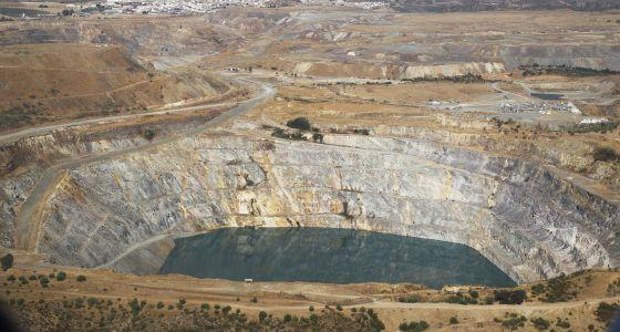 La Mina De Aznalcollar Reabre Tras El Desastre Medioambiental De