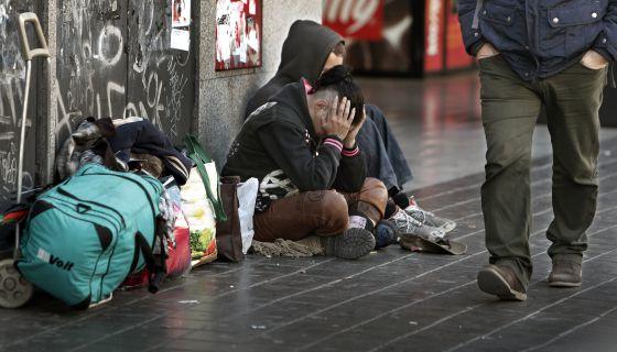 Políticas Sociales apoya con 149.000 euros extra al Programa para la atención a las personas sin techo