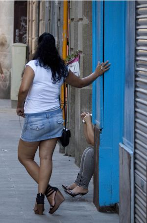 chicas cartagena murcia sants montjuïc