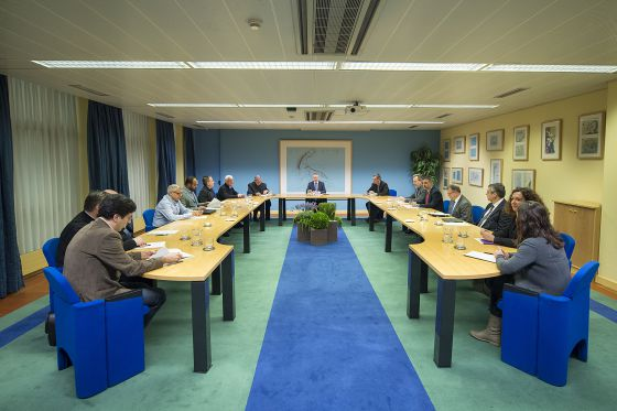 Urkullu respalda la diversidad religiosa de Euskadi y rechaza el fanatismo   21d1241d23742