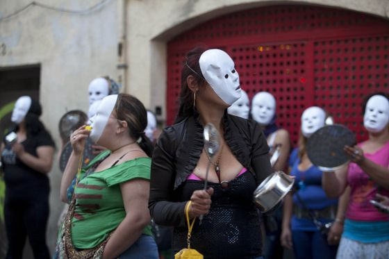 prostitutas laredo raval barcelona prostitutas