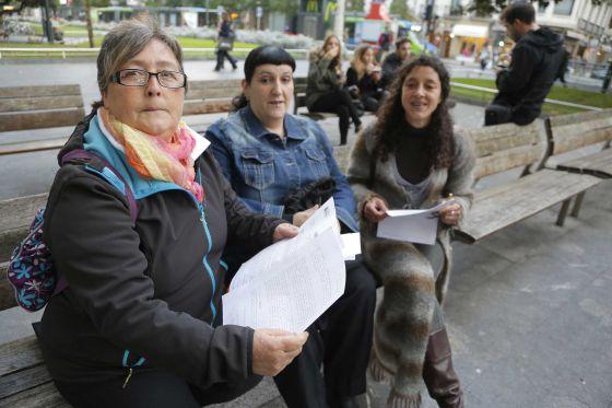 Anuncios contactos masajes en Vizcaya