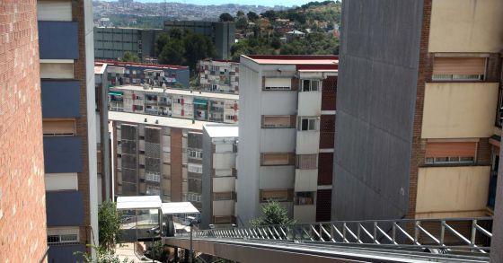 Colau exigeix a la sareb la cessi dels 562 pisos buits for Pisos sareb barcelona