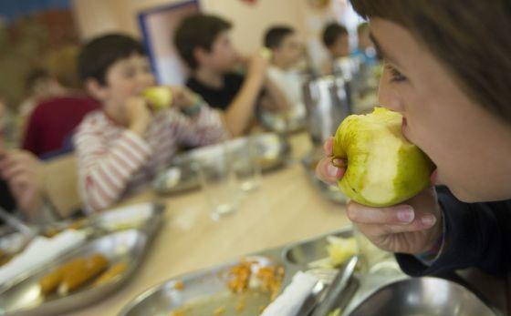 Barcelona destina 13 millones de euros a las becas comedor ...