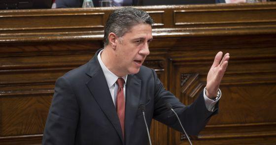 [GOVERN] Ratificació del cessament de Daniel de Alfonso com a Director de l'Oficina Antifrau de Catalunya 1452514211_457629_1452514589_noticia_normal