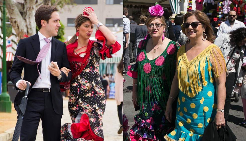 2cd0a77b5 10 diferencias entre la feria de abril de Barcelona y la de Sevilla ...
