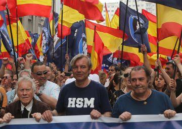 La Eurocámara pide ilegalizar las organizaciones que exaltan el fascismo