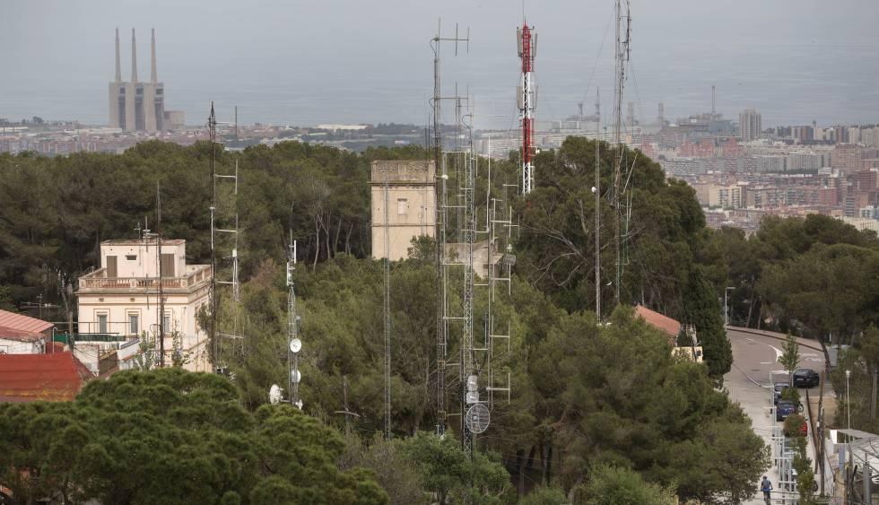 Las Radios Piratas Disparan La Radiacion Electromagnetica En