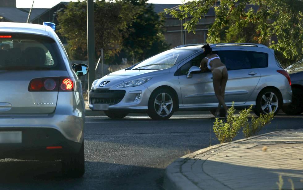prostitutas follando en el coche prostitutas ladyboys