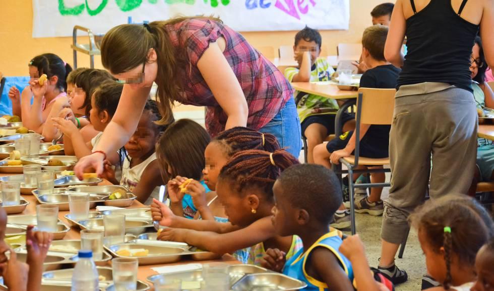 Las ayudas a comedores sociales no llegan | Madrid | EL PAÍS