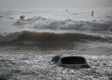 La Politécnica de Cataluña desarrolla una herramienta para anticiparse a las catástrofes naturales