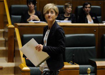 Pilar Zabala, la víctima de los GAL candidata a lehendakari de Podemos, deja la política