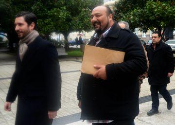 Juicio a un guardia civil que encañonó al líder de los Morones por una deuda