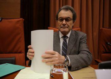 PDeCAT se desvincula de Convergència ante el juez para esquivar el caso del 3%
