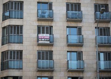 El Constitucional da la razón a la Generalitat en su impuesto sobre pisos vacíos