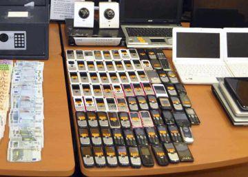 Identificada una sofisticada técnica para robar iPhones