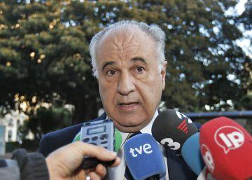 Nuevo juicio a un exconsejero del PP corrupto, esta vez por saquear la cooperación